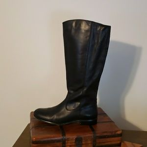 Kenneth Cole New York Riding Boots